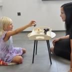 Pomoč otrokom v stiski