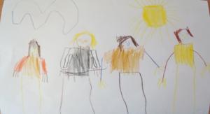 Pot do otrokovih čustev Delavniva Majda Baligač