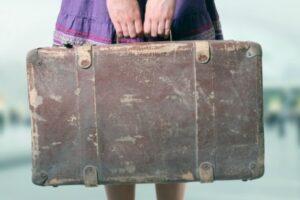 Čustvena prtljaga delavnica sij svetovanje